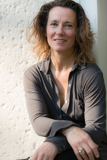 Andrea Bartz osteopathische